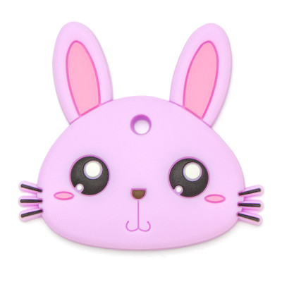 Rabbit (Only) - Purple