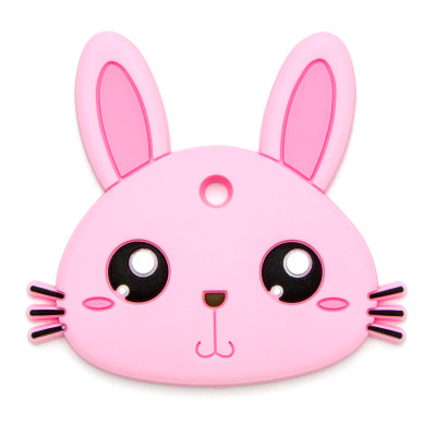 Rabbit (Only) - Pink