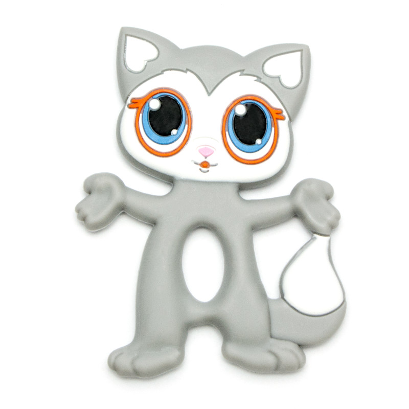 Only toys Cat (Only) - Gray