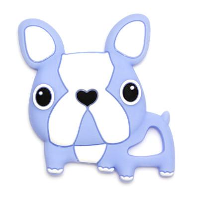 Bulldog (Seul) - Bleu