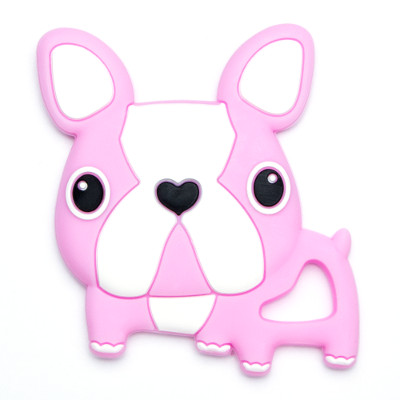 Only toys Bulldog (Only) - Pink