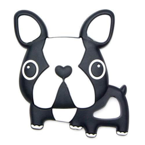 Bulldog (Only) - Black