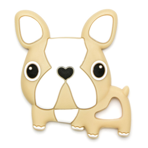 Only toys Bulldog (Only) - Beige