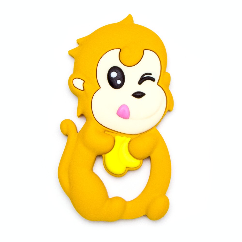 Only toys Monkey (Only) - Orange