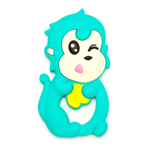 Monkey (Only) - Turquoise