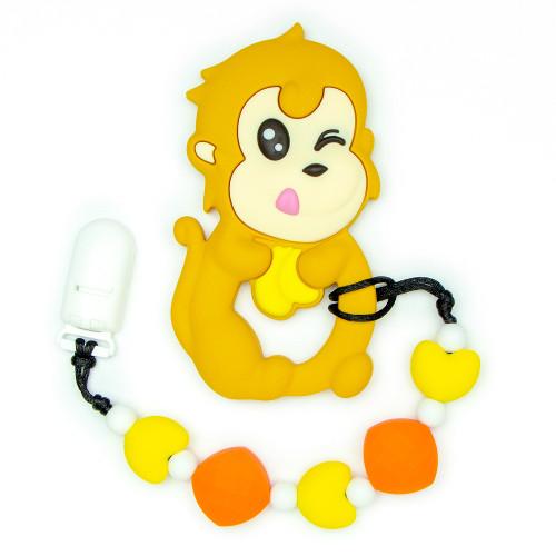 Monkey - Orange