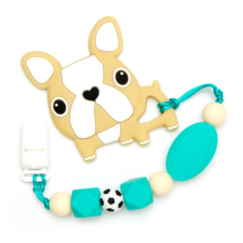 Bulldog - Beige