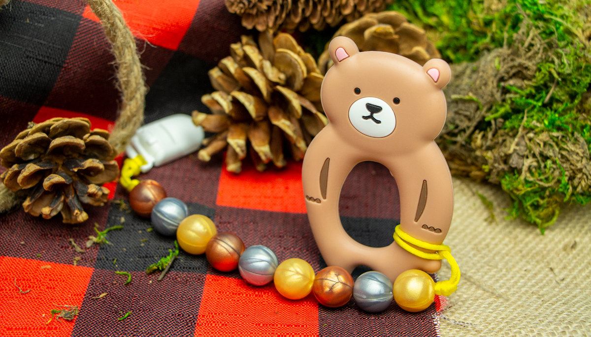 Bear - Brown