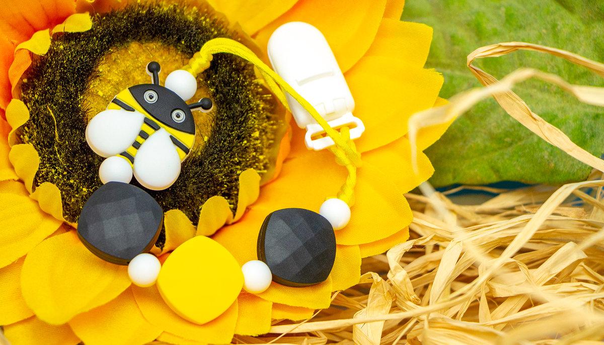 Bee - Black