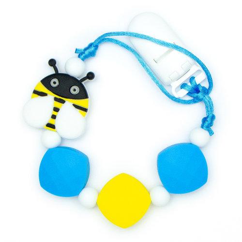 Bee - Blue