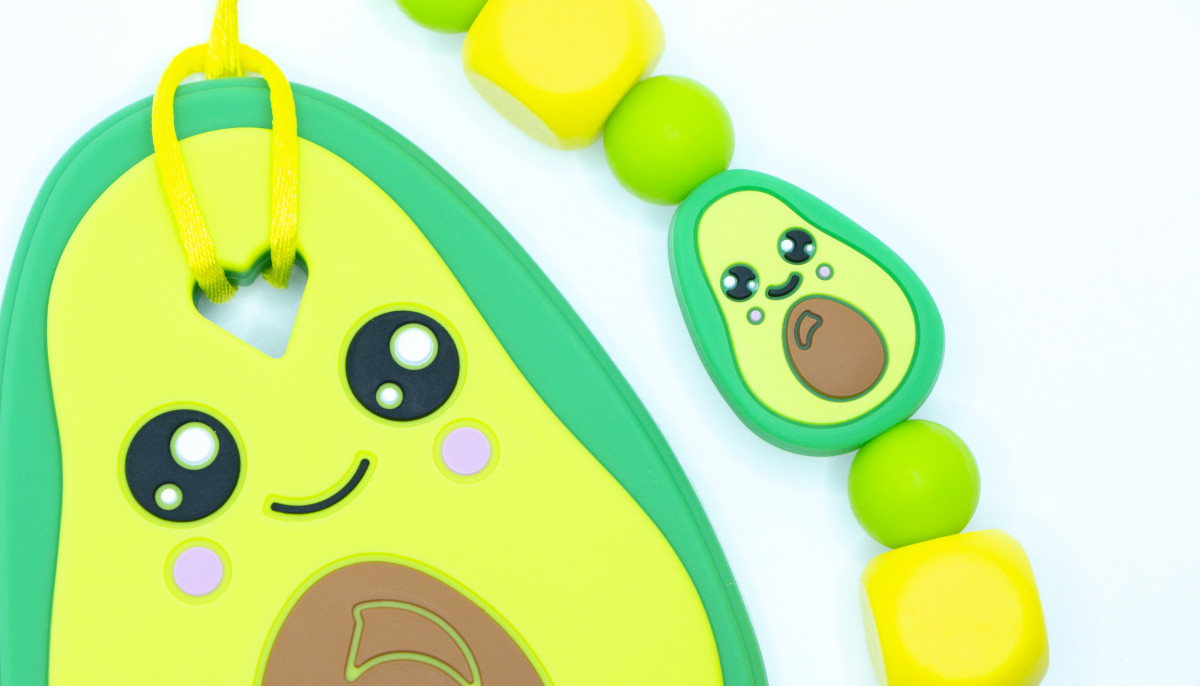 Avocado - Green