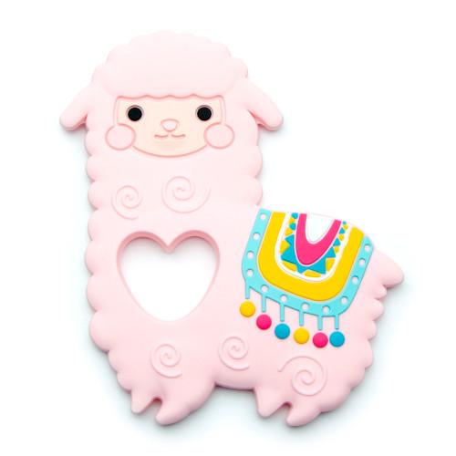 Alpaca (Only) - Pink