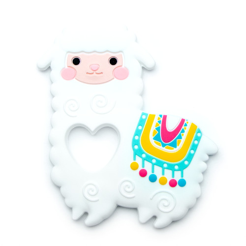 Alpaca (Only) - White