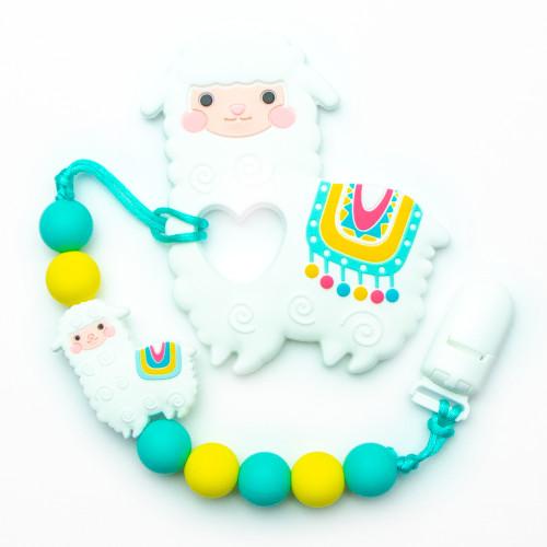 Alpaca - White