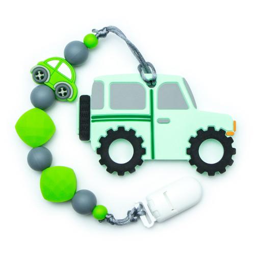Truck - Green