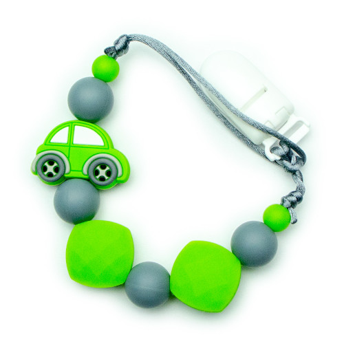 Voiture - Green