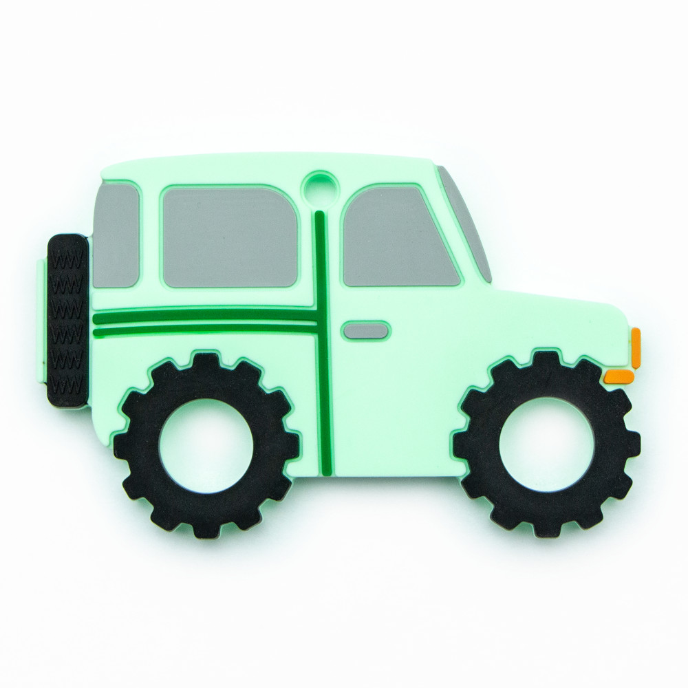 Only toys Truck (Only) - Green