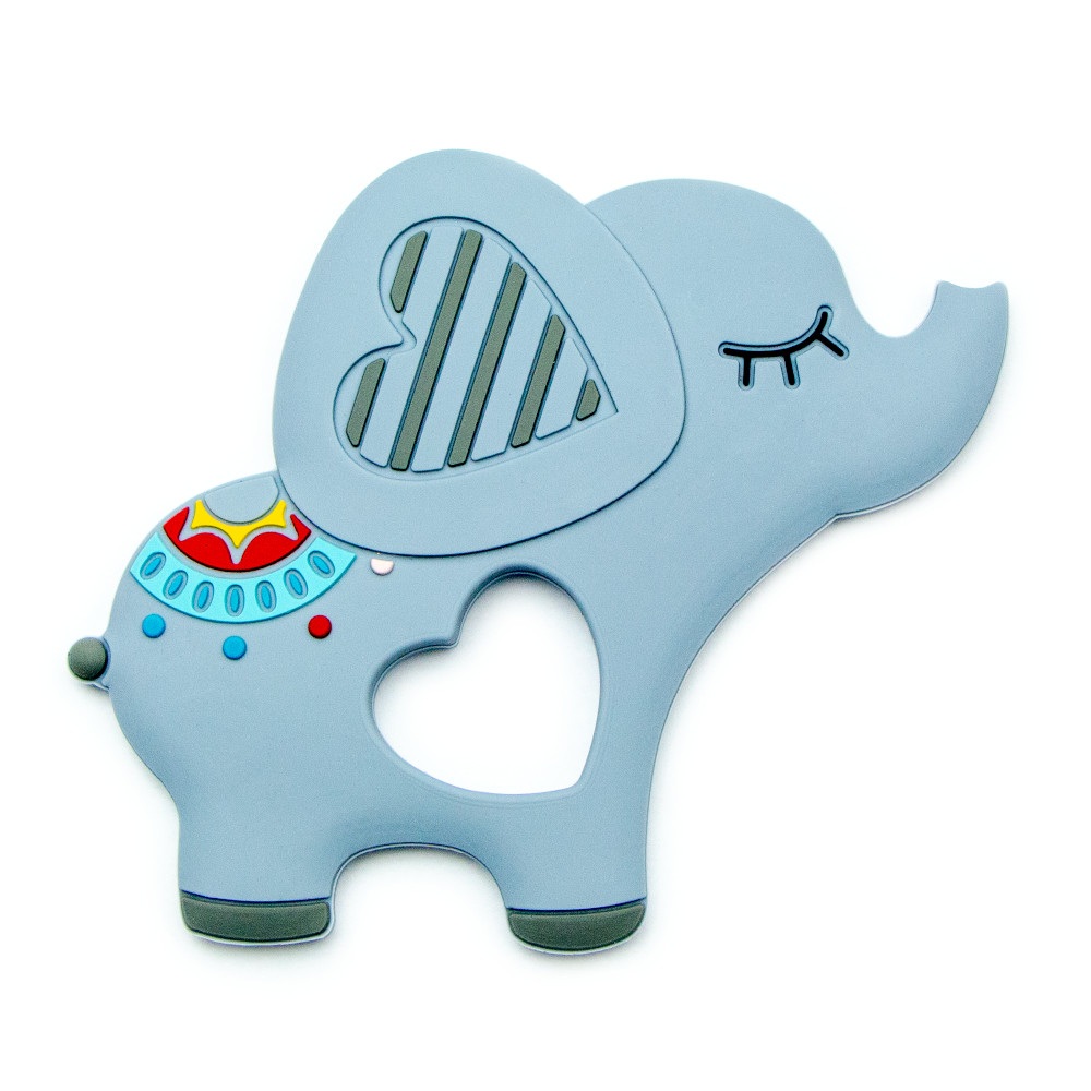 Only toys Elephant (Only) - Grey