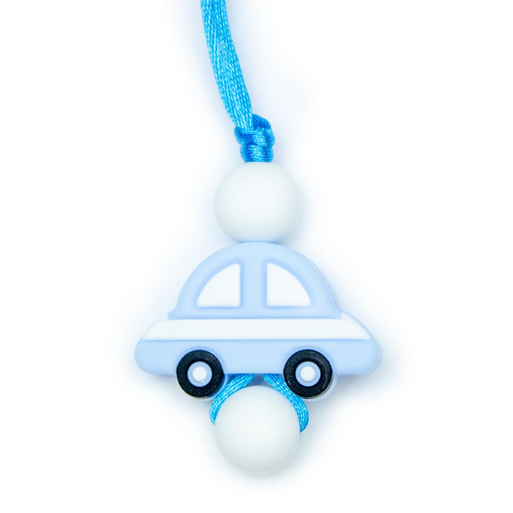 Accessories Car Zipper - Blue