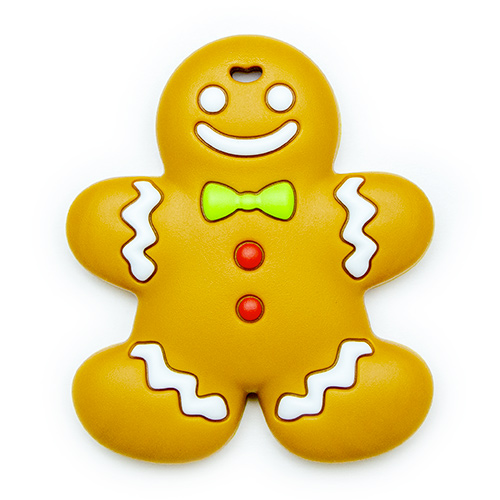 Gingerbread (Only) - Brown