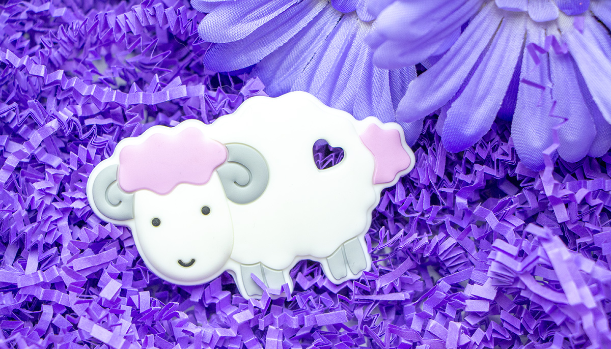 Sheep (Only) - Purple