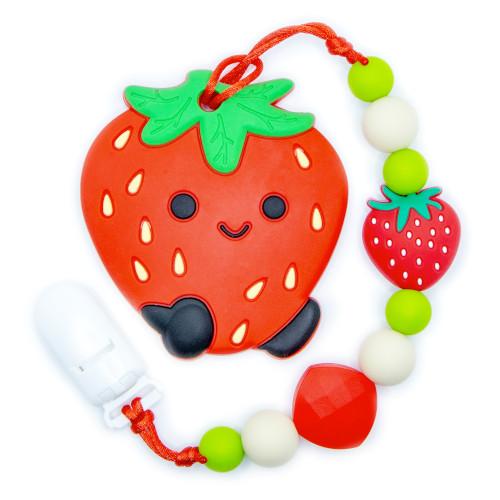 Big Strawberry - Red