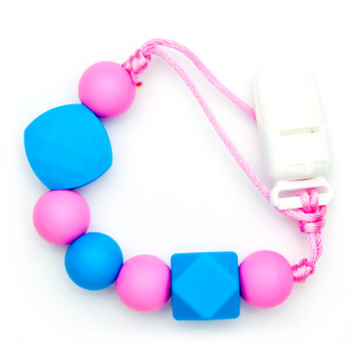 Ant - Blue and Pink